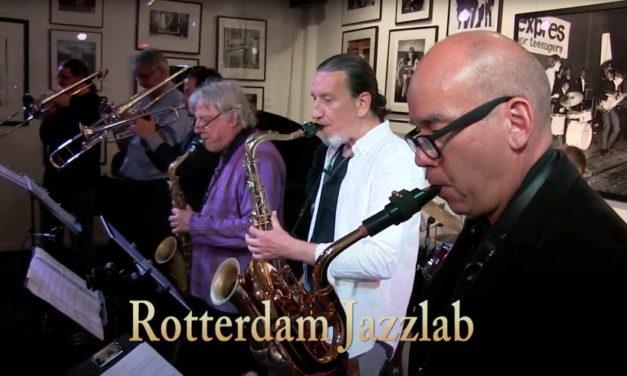 Jazz Mess Zaterdag 12 december