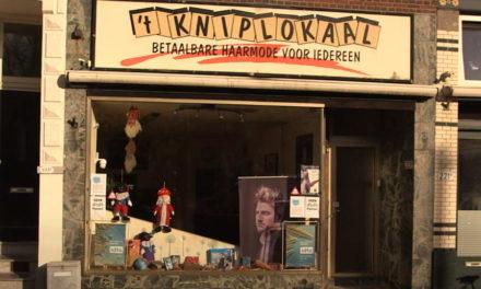 Getuigenoproep overval Kniplokaal op Oudedijk