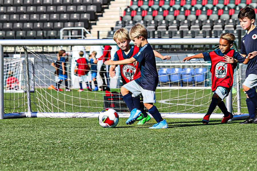 De Excelsior Voetbalschool gaat in 2021 weer van start