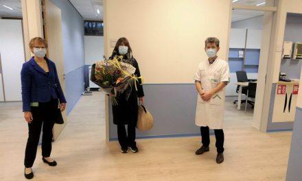 Poliklinische zorg IJsselland Ziekenhuis naar Polikliniek Kralingen