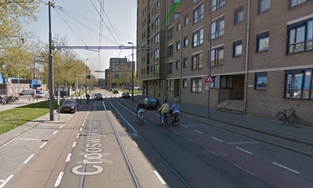 Politie zoekt getuigen van mishandeling met vuurwerk Crooswijksestraat