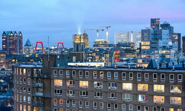 Vergunning verplicht voor woningverhuur in Rotterdam