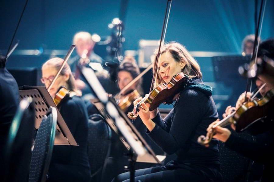 Rotterdams Philharmonisch Orkest biedt iedere zaterdag een online concert