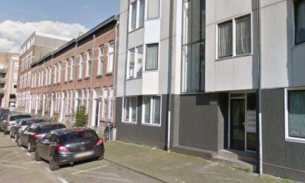 Opnieuw kat vast onder motorkap in Kralingen-Crooswijk