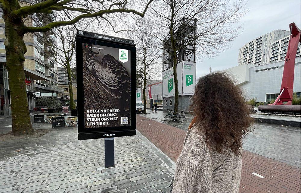 Diergaarde Blijdorp op locatie: wilde dieren in het centrum van Rotterdam
