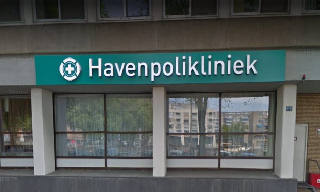 Havenziekenhuis wordt gesloopt en moet plaatsmaken voor hoogbouw