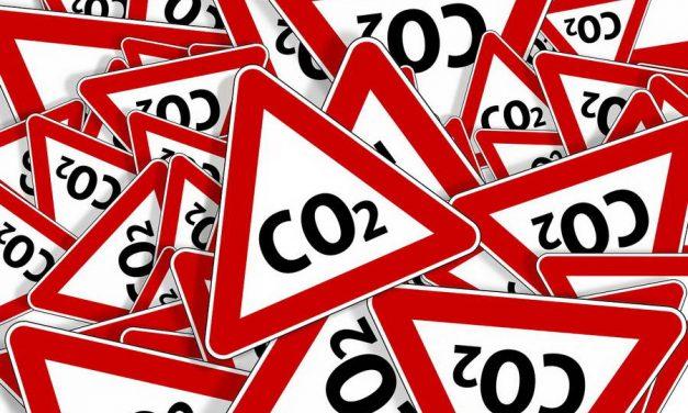 Rotterdam realiseert dalende trend CO2-uitstoot