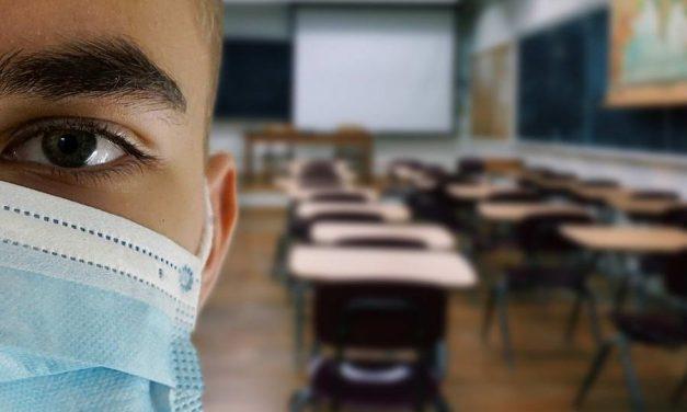 Basisschool Pluspunt in Rotterdam-Prinsenland gesloten vanwege besmetting corona