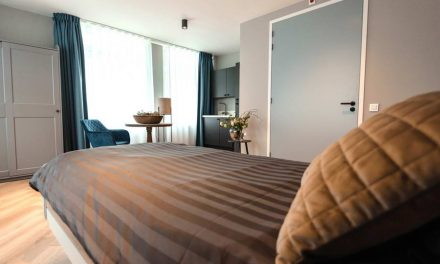 Rotterdam-Ommoord heeft een hospice!