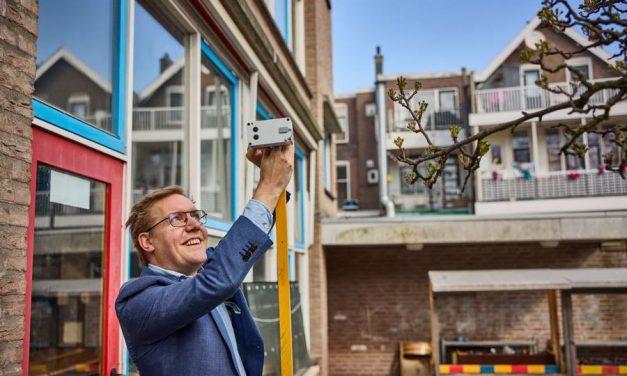 Rotterdam lanceert Luchtclub in strijd tegen luchtvervuiling
