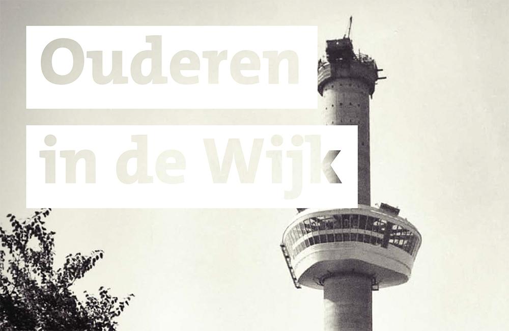 Project Ouderen in de Wijk in teken van wederopbouw Rotterdam