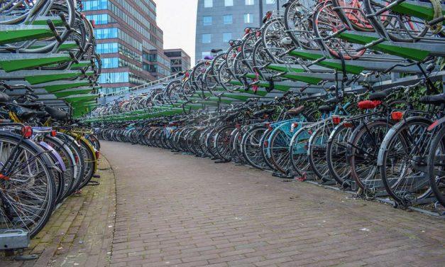 Meer ruimte voor de fiets