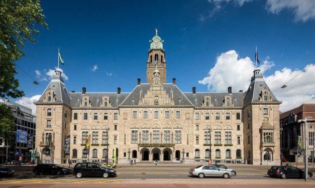 Rotterdammers aan zet in nieuwe wijkdemocratie