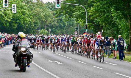 Rotterdam wil Tourstart in 2024 of 2025