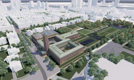 Grote renovatie Boijmans verbinden aan kwaliteitsimpuls Museumpark