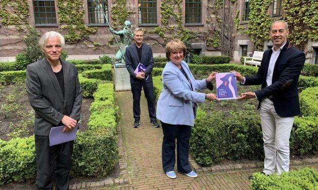 Rotterdamse Denktank New Deal Cultuur helpt cultuursector sneller uit de crisis
