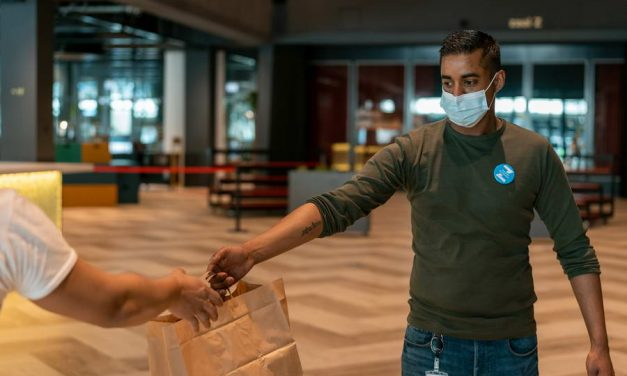 Ramadan pakketten voor Rotterdam-Zuid