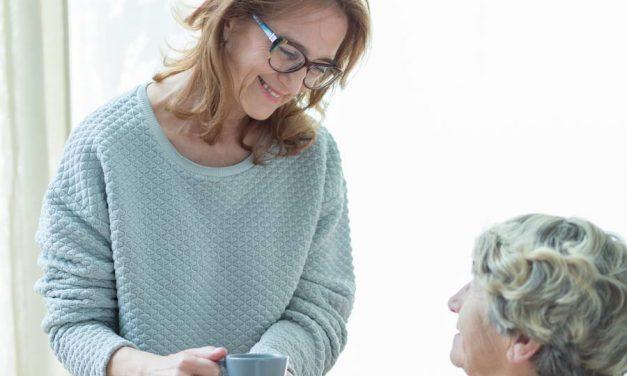 Wil jij mooi werk doen? Als thuishulp, gezelschap of begeleider van ouderen?