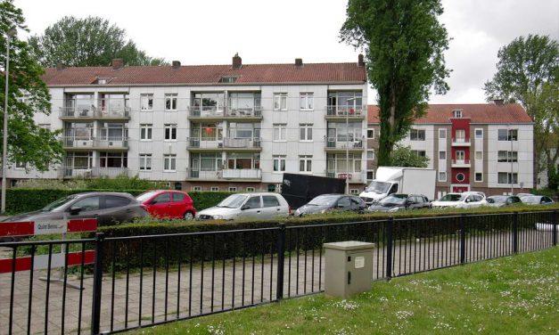 Sloop en nieuwbouw definitief voor woningen Marinus van der Stoepstraat, Van de Leckestraat en Gerdesiaweg