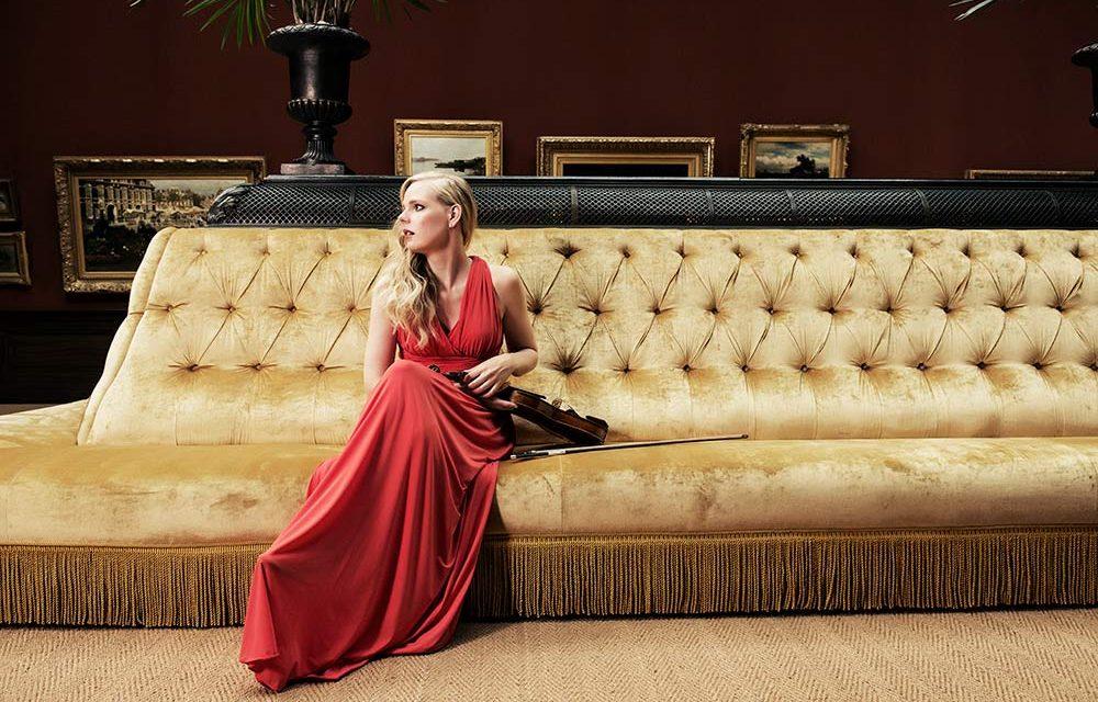 Sinfonia Rotterdam gaat live spelen voor 500 mensen
