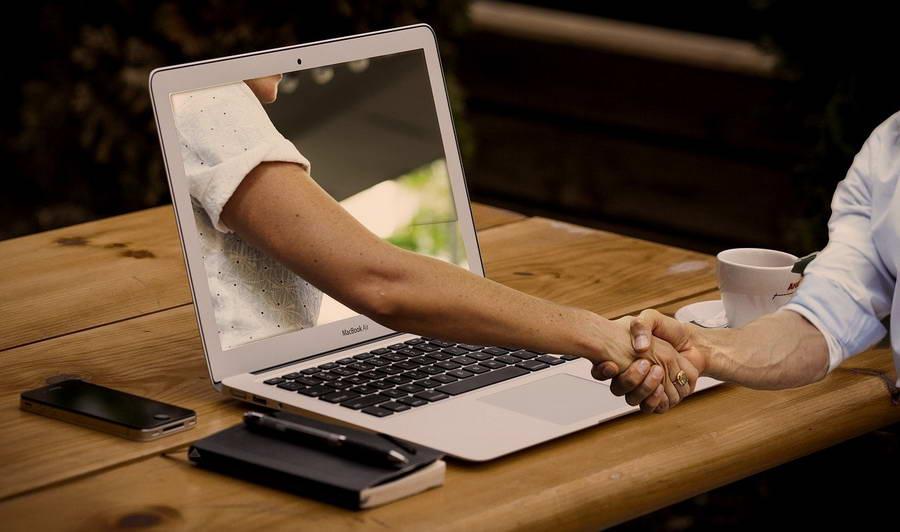 Rotterdam wint prijs met Nederlands eerste Digitale Balie