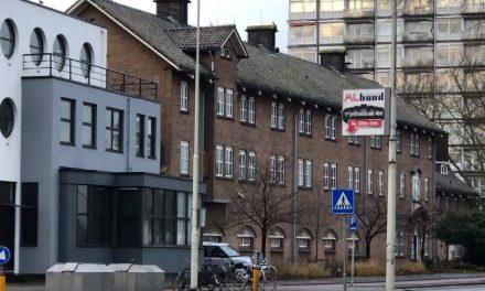 Rotterdam koopt oude jeugdgevangenis aan de Kralingse Plaslaan