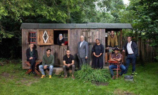 Acht bevlogen Rotterdammers in Klankbordgroep voor burgemeester