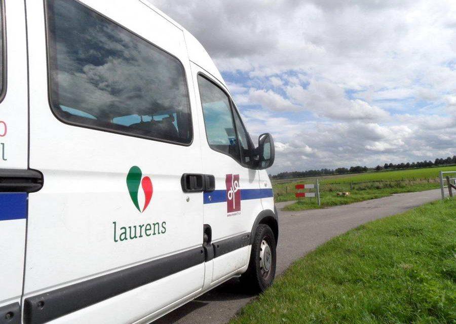 Laurens zoekt chauffeurs (vrijwilligers)