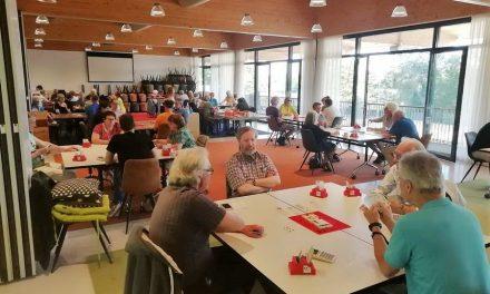 Live schaken en bridgen weer mogelijk in de Erasmus Bridge- en Schaakweek