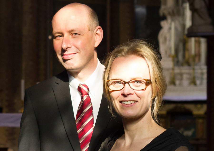 Orgelconcert met bezichtiging en een dubbele verjaardag in de Lambertuskerk