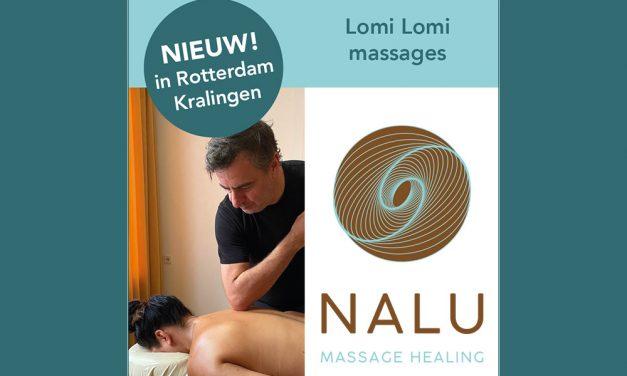 Lomi Lomi. Maak kennis met deze unieke massage!