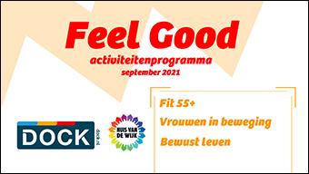 DOCK Feel Good 2136