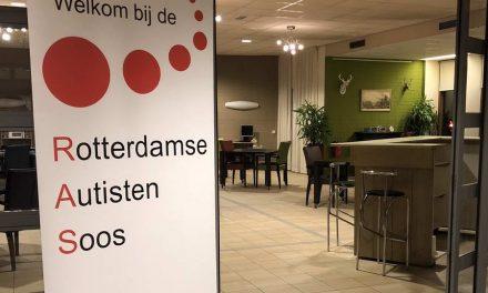 De Rotterdamse Autisten Soos in zwaar weer…