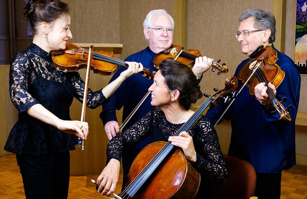 Beethoven vieren in Pro Rege