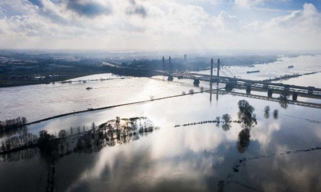 WATERSCHAPPEN INVESTEREN MEER DAN OOIT IN KLIMAATBESTENDIGE TOEKOMST