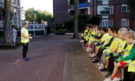 World Cleanup Day op z'n Crooswijks