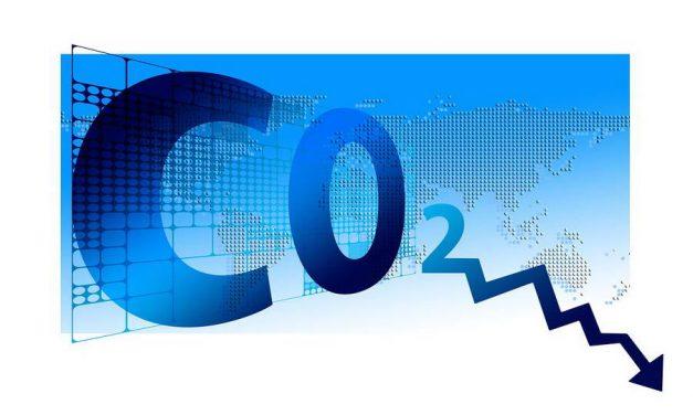 Dalende trend CO2-uitstoot in Rotterdam zet verder door