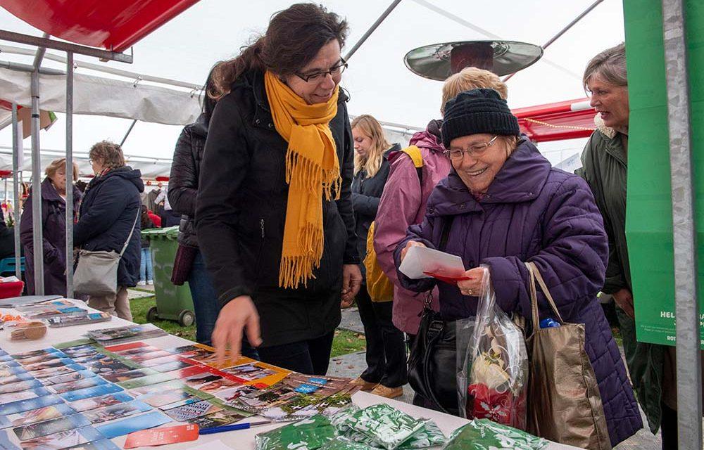 Fitfestival Kralingen-Crooswijk gaat niet door