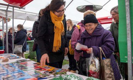 Burendag en Fitfestival in Kralingen-Crooswijk!