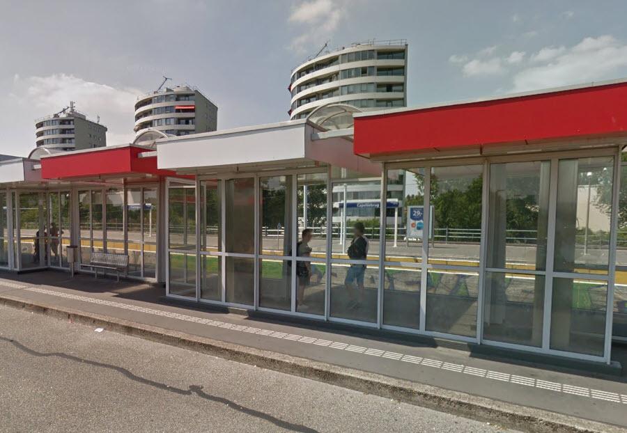 Honderden bekeuringen uitgedeeld bij grote controle metrostation Capelsebrug