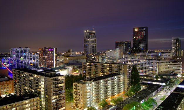 Meer betaalbaar wonen in binnenstad Rotterdam