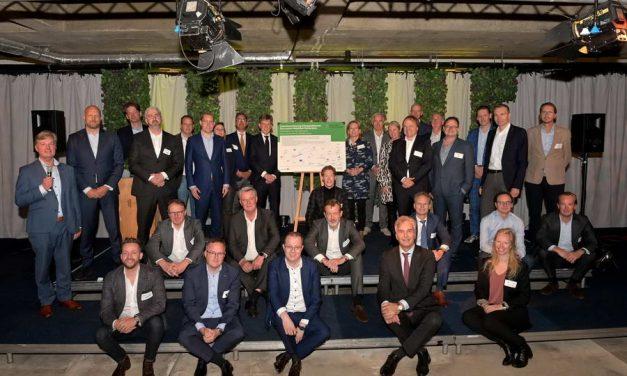Rotterdamse werkgevers maken klimaatafspraken over eigen mobiliteit