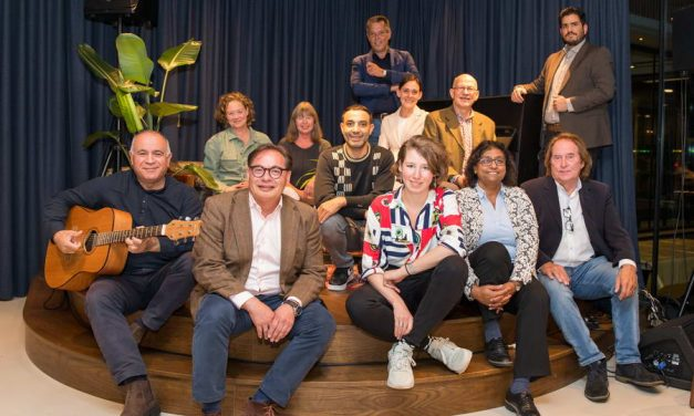 Gebiedscommissievergadering Kralingen-Crooswijk