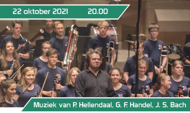 Pieter Hellendaal 300 jaar
